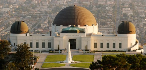 The Griffith Observatory and why you should pay it a visit