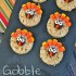 Rice crispy turkey treats