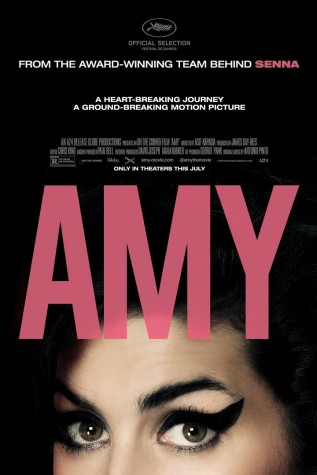 'Amy', a tribute to a great artist