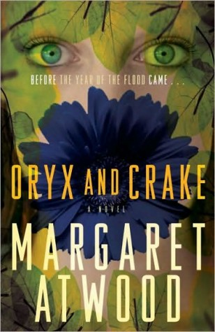 Oryx and Crake: Explore Atwood's speculative scientific world
