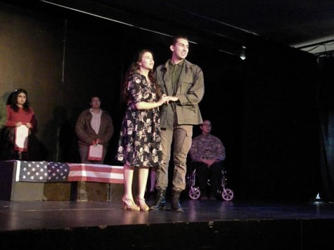 'Women and War' brings forth heartfelt emotions
