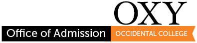 Occidental College invites RHC students to transfer open house