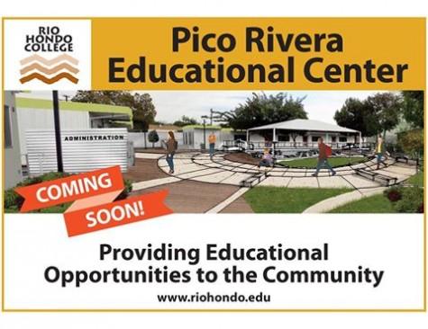 $1.3 million RHC Pico Rivera Educational Center coming this Fall