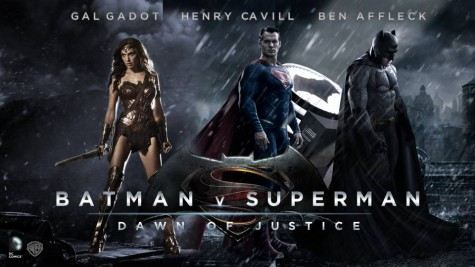 'Batman v Superman': Dawn of Critic Hate