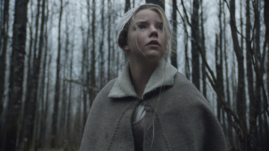 'The Witch' lives deliciously