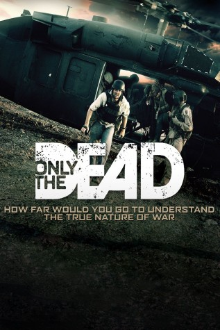 Review: 'Only the Dead' masterfully depicts the grim war in Iraq