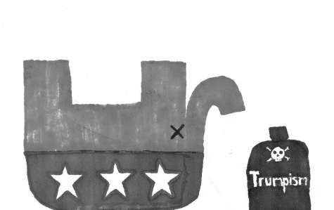 Trumpism and the GOP