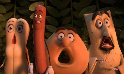 'Sausage Party' is Raunchy Fun