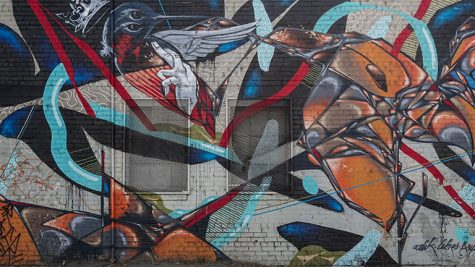 Criminal art: Understanding the graffiti artist