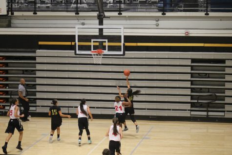 Rio women's basketball shows promise in Fall Showcase