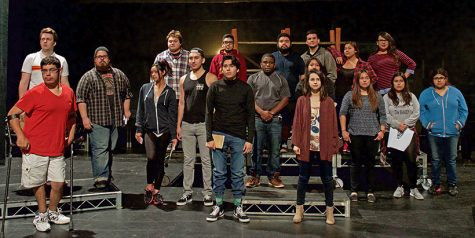 """The Laramie Project"" aims to inspire change"