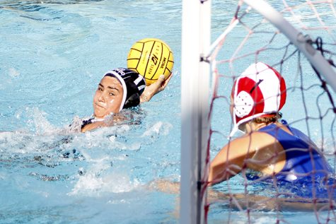 RHC women's water polo gets win against El Camino College