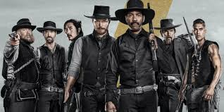 'The Magnificent Seven' sticks to tradition