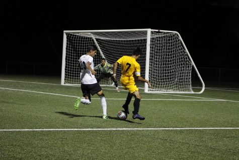 RHC men's soccer team get a win and a draw vs. El Camino and Long Beach