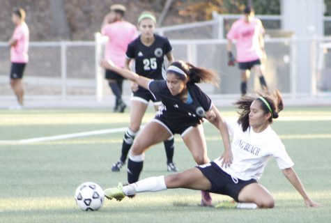 Rio Hondo College women's soccer team undefeated in last 11 games