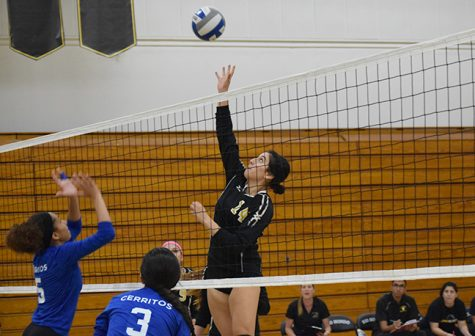 Rio Hondo women's volleyball team continue to improve on their season