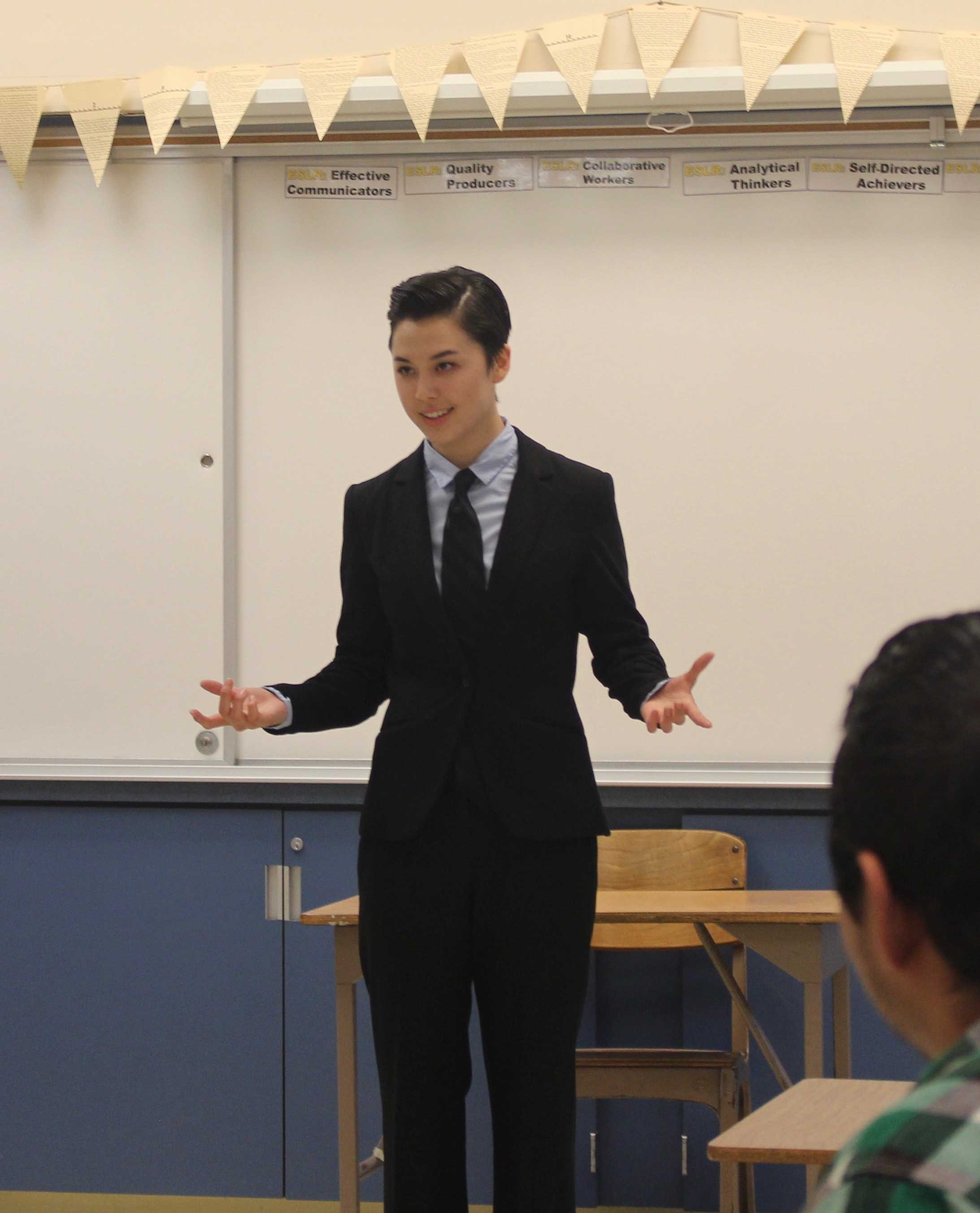 Rio Hondo Forensics Speech And Debate Team Co-hosts Annual