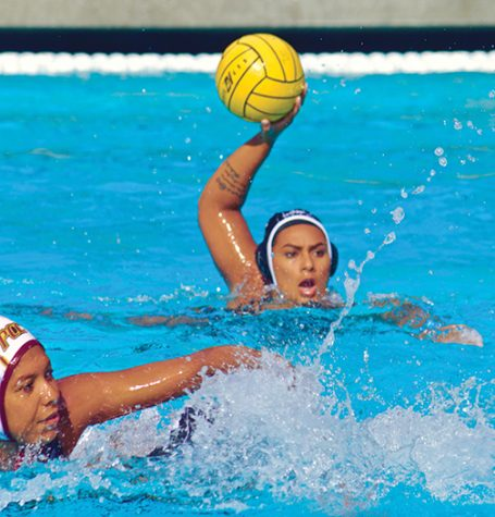 RHC women's water polo ends South Coast Conference with 7-5 win against PCC