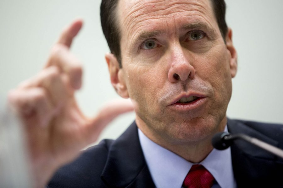 Randall Stephenson has overseen AT&T mergers with DirectTV and, now, Time Warner.