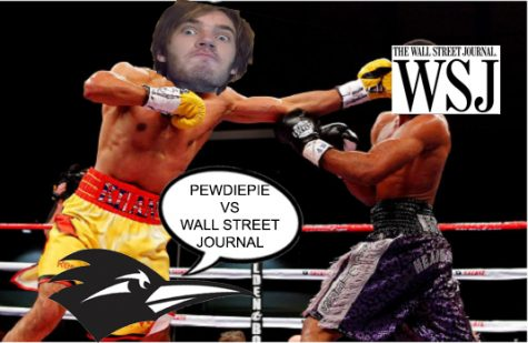 PewDiePie vs Wall Street Journal