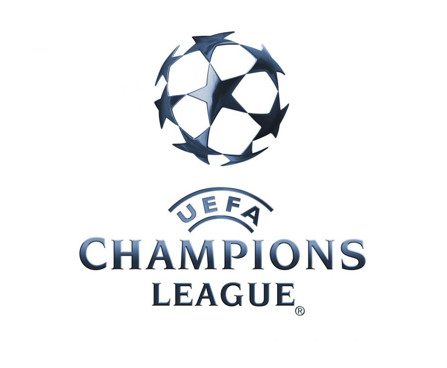 UEFA+Champions+League+Returns+to+Action