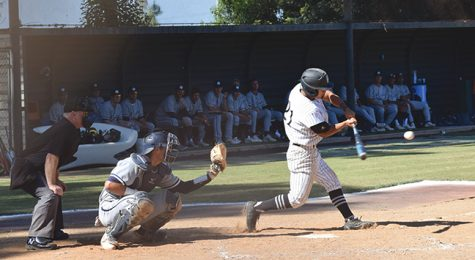 Late game heroics in the jungle as Roadrunner's baseball team beat El Camino College