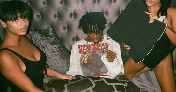 Playboi Carti released his debut album