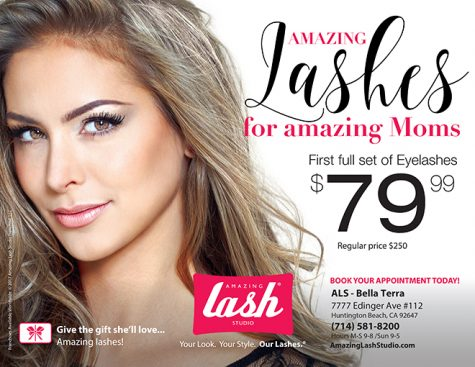 Amazing Lash Studio Mother's Day Special $79