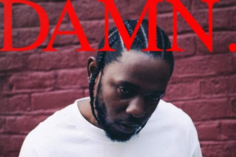 DAMN by Kendrick Lamar Album Review