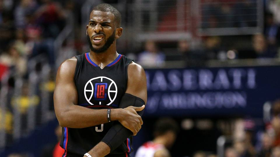 We may have seen the last of Chris Paul in a Los Angeles Clippers uniform.