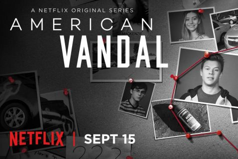 American Vandal: A True-Crime Satire