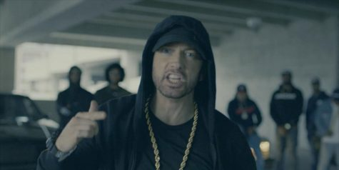 Eminem Slams President Trump in 2017 BET Hip Hop Awards Cypher Freestyle