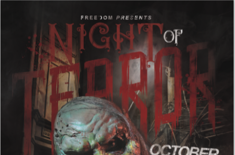"Freedom's ""Night of Terror"""