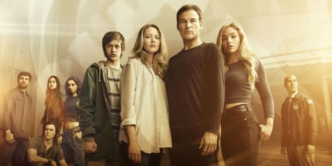 'The Gifted' Brings Mutants to FOX