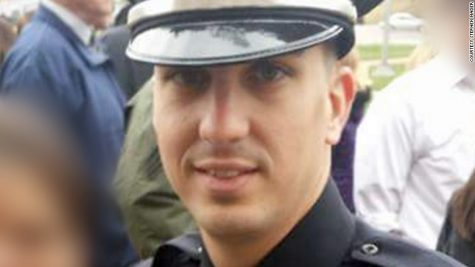 An Officer Was Fired After He Chose Not to Shoot a Distraught Suspect