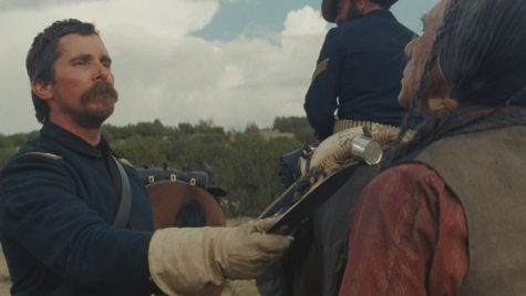 Hostiles: A Relevant Social Commentary Plagued by its Release Date