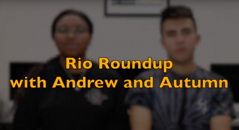 Rio RoundUp: Week of 2/5