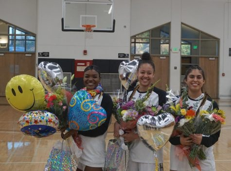 Basketball: Rio Ladies Push Through Sophomore Night