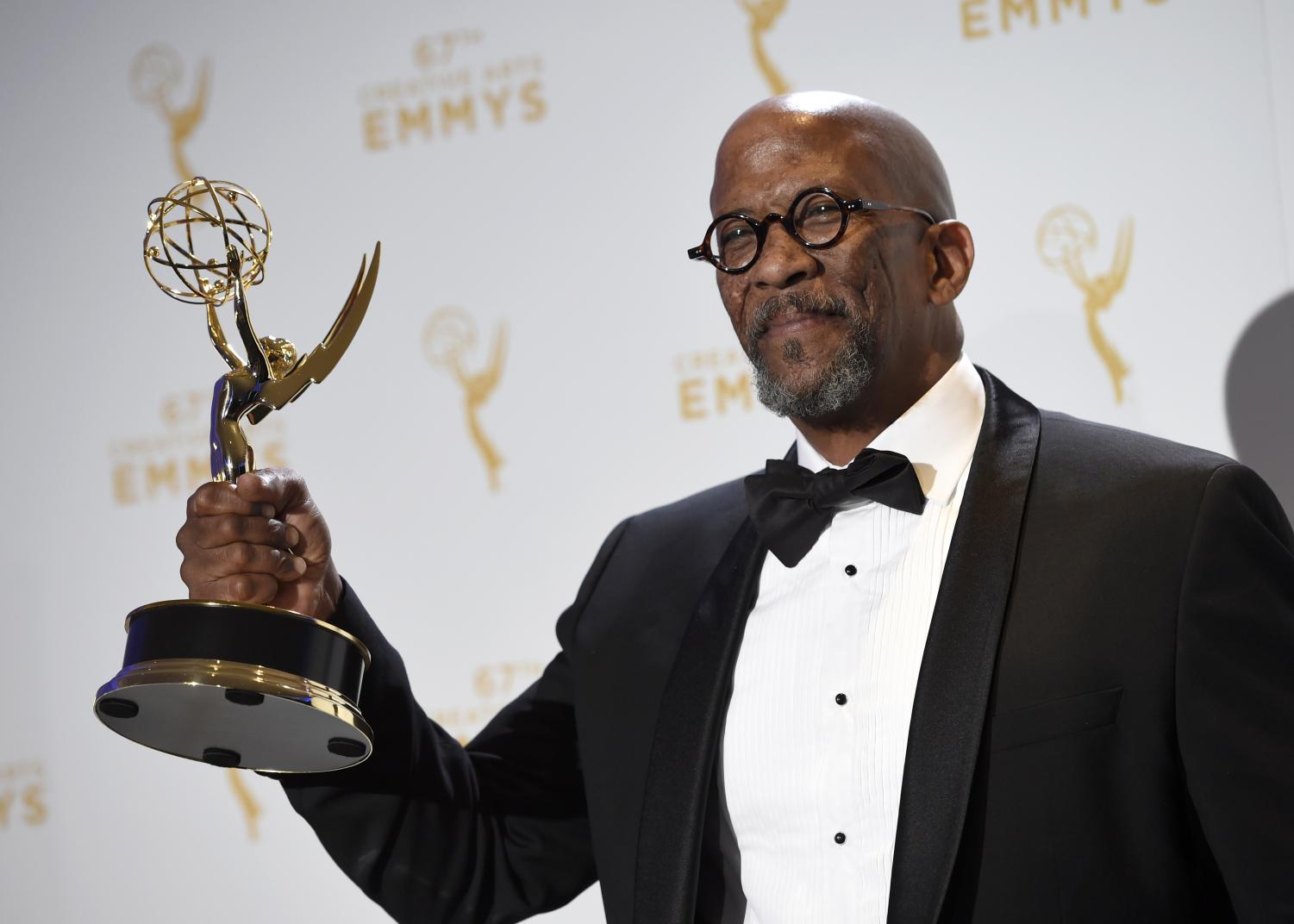 Actor Reg E Cathey In House Of Cards Dead At 59