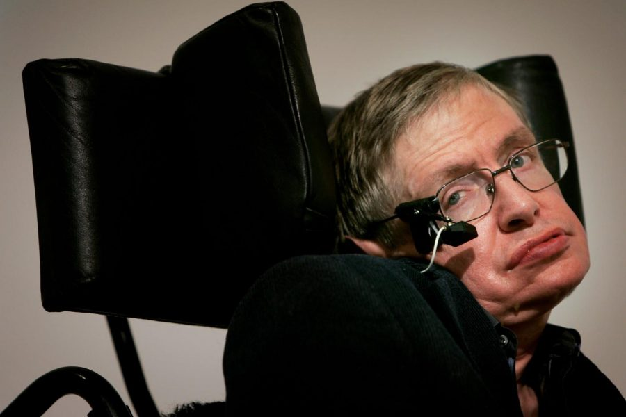 Stephen Hawking was diagnosed with a rare disease that affects all the bones in his body at the age of 22. Despite this, he went on to live a lengthy, memorable life as he shared his brilliance with the world.