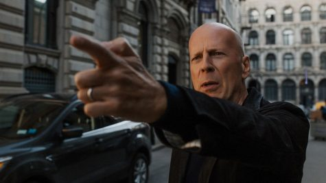 Death Wish: Movie Review