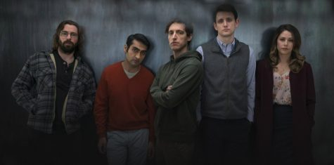 """The Golden State Warriors of Comedy,"" HBO's 'Silicon Valley' Set to Return for Season Five"