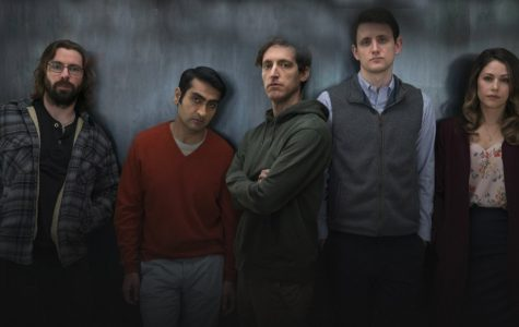 """""""The Golden State Warriors of Comedy,"""" HBO's 'Silicon Valley' Set to Return for Season Five"""