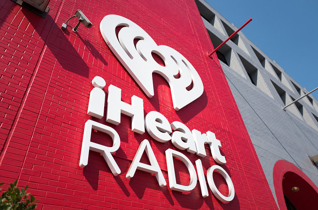 iHeartRadio has stations set all around the country, including San Francisco and Los Angeles.
