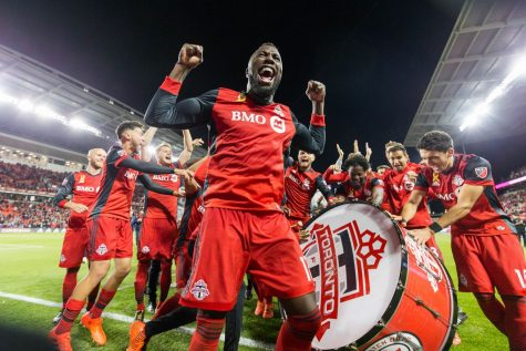Toronto FC became the first Canadian team to win an MLS Cup last term. The Canadians are also favorites to win it all this 23rd season.