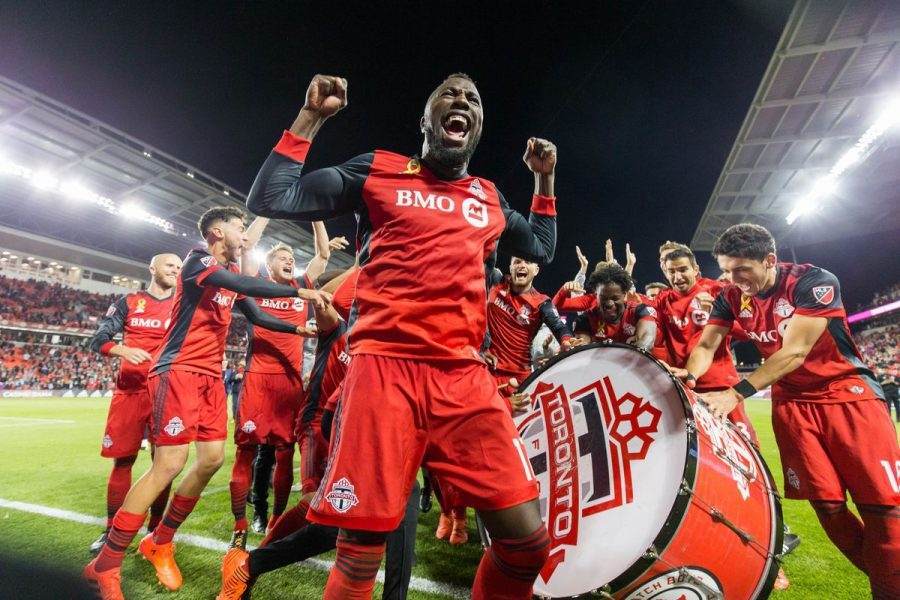 Toronto+FC+became+the+first+Canadian+team+to+win+an+MLS+Cup+last+term.+The+Canadians+are+also+favorites+to+win+it+all+this+23rd+season.