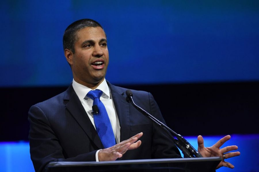 FCC+Chairman+Ajit+Pai%27s+former+advisor%2C+Elizabeth+Price+had+been+involved+in+the+scheme+for+two+years.