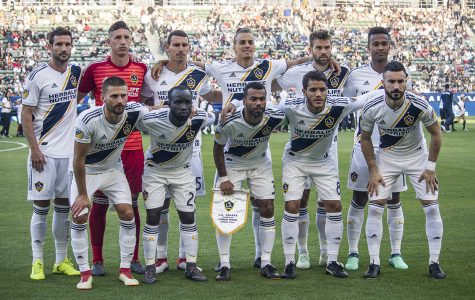 LAFC, Galaxy downed by Atlanta, SKC