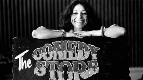 Mitzi Shore, Owner and Founder of the Comedy Store, Dies at 87