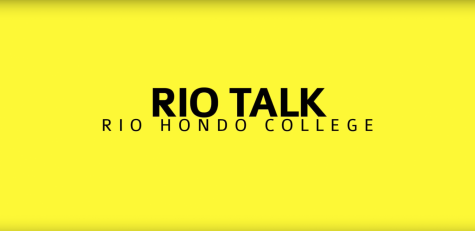 Rio Talk: Horror Films